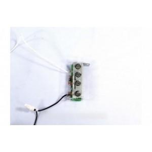 ensemble marche/ arret/ pulse pour petit electromenager KENWOOD