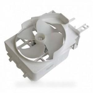 ensemble moteur ventillateur pour micro ondes SAMSUNG