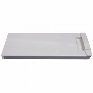 ensemble portillon freezer pour réfrigérateur GORENJE