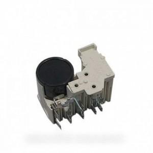 ensemble relais klixon pour congélateur WHIRLPOOL