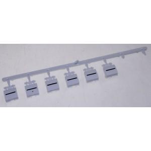 ensemble touches de commande pour lave vaisselle BOSCH B/S/H