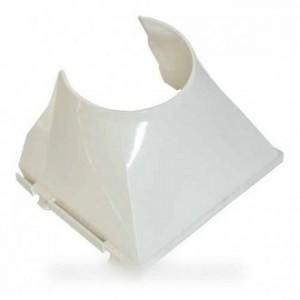 entonnoir skin beige fabrique de glace pour réfrigérateur LG