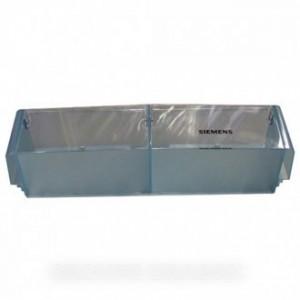 etagere beurrier complet avec volet pour réfrigérateur  SIEMENS
