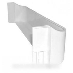 balconnet de porte intermediaire et bouteille pour réfrigérateur FAGOR BRANDT VEDETTE SAUTER DE-DIETRICH