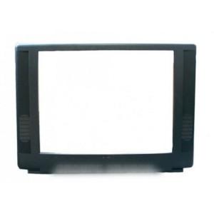 facade et touches pour audiovisuel video THOMSON
