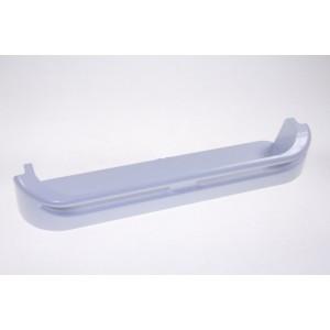 Balconnet intermédiaire blanc pour réfrigérateur Indesit - Ariston