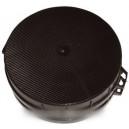 filtre à charbon 2pcs (210x43mm)
