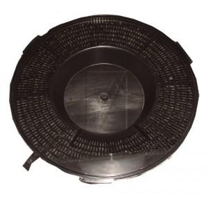 FILTRE A CHARBON ACTIF TYPE 28 D.240 X 32 MM  POUR HOTTE ARTHUR MARTIN ELECTROLUX FAURE