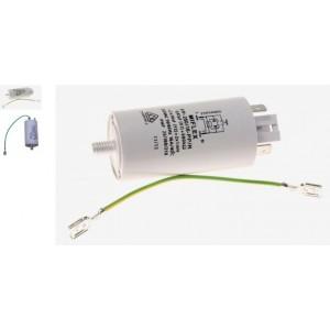 filtre antiparasite 0.47 wf1000 pour lave linge BEKO