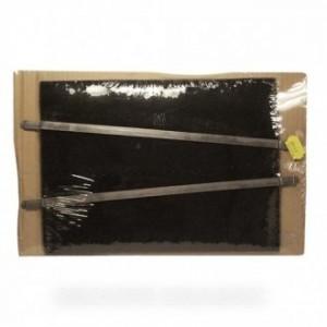 filtre charbon + fixation 305 x 225 m/m pour hotte FAGOR