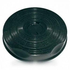 filtre charbon x1 typ30 ø238x46mm pour four ROSIERES