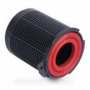 filtre cylindrique aspirateur lg