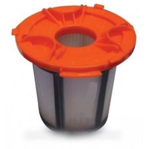 filtre f132 wash cylindrique + support pour petit electromenager TORNADO