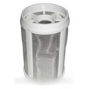 filtre fin rond metal pour lave vaisselle WHIRLPOOL