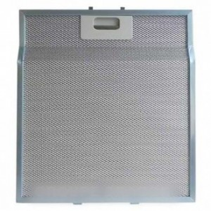 FILTRE METALl (x1) 282x314MM POUR HOTTE WHIRLPOOL