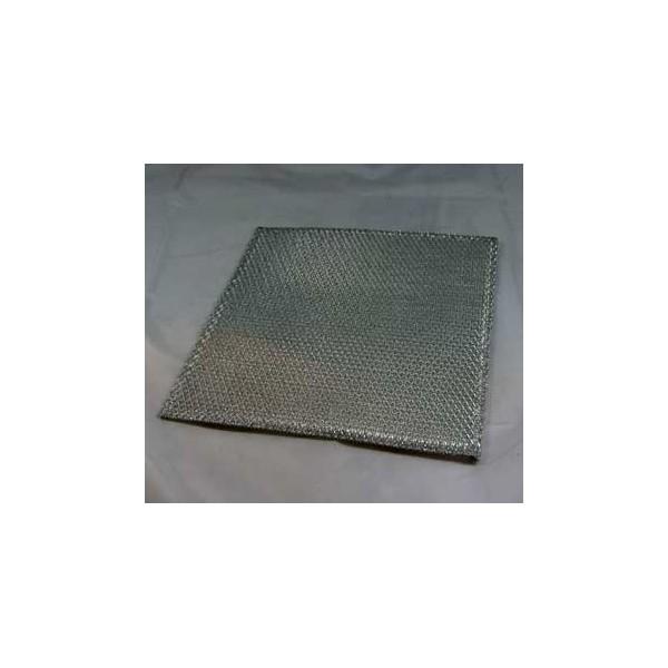 filtre metal extracteur hotte roblin r f d914052 cuisson hotte filtre. Black Bedroom Furniture Sets. Home Design Ideas