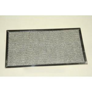 filtre metal a graisse (a l'unite) pour hotte DE DIETRICH