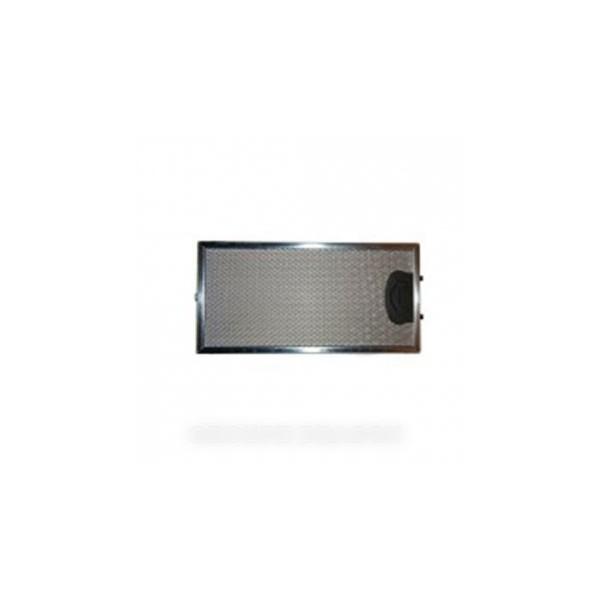 13mc076 filtre inox 290x145x9 poignee zamack pour hotte roblin r f 13mc076 cuisson hotte. Black Bedroom Furniture Sets. Home Design Ideas