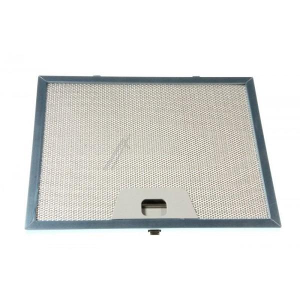 filtre metallique pour hotte roblin r f 8922368. Black Bedroom Furniture Sets. Home Design Ideas