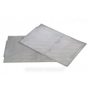 filtre metallique livre par 2 pour hotte SIEMENS