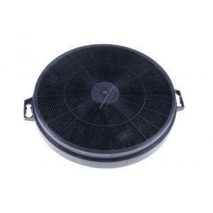 filtre charbon 210mm pour hotte aspirante electrolux. Black Bedroom Furniture Sets. Home Design Ideas