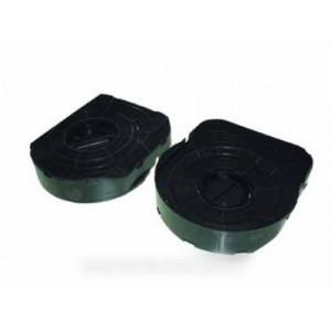 Filtre charbon pour hotte scholtes r f 9307598 cuisson hotte filtre - Filtre a charbon hotte ...
