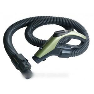 flexible complet avec poignée verte pour aspirateur LG