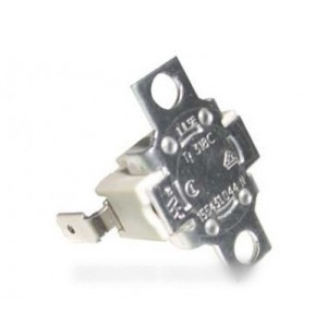 fusible thermique nc 318° pour petit electromenager ASTORIA