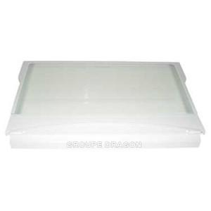 glace de bac a legumes 502 x 262 pour réfrigérateur THOMSON