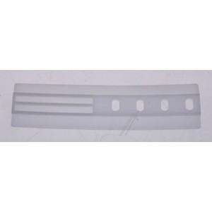 GLISSIERE DE PORTE 12,3CM X 3,3CM  pour réfrigérateur BRANDT