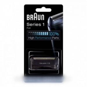 grille seul 11b (series 1) noir pour petit electromenager BRAUN