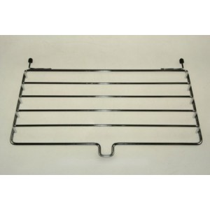 GRILLE SUPPORT LATERALE C139STS/RACK+FO POUR MICRO ONDES SAMSUNG
