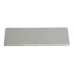Habillage de poignee de porte inox pour lave vaisselle for Decoration porte lave vaisselle
