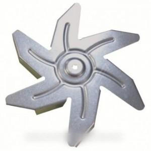 helice de ventilation pour four ELECTROLUX