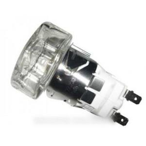 HUBLOT + LAMPE KIT ÉCLAIRAGE 25W 250W pour four SAUTER