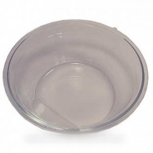 hublot plastique pour lave linge FAR