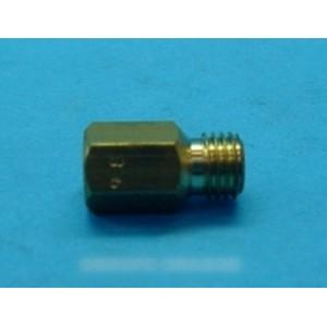 injecteur gaz butane dia 0.98 pour table de cuisson SMEG