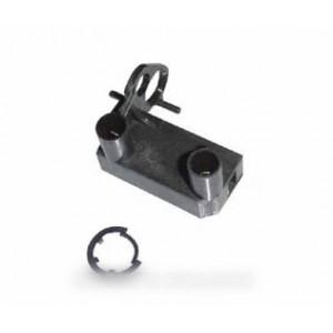 interrupteur poussir allumage gaz pour table de cuisson BOSCH B/S/H