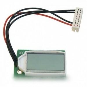 AFFICHEUR LCD  POUR LAVE LINGE BOSCH