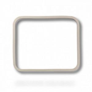 joint de couvercle 3100ml 25.5x20.5cm pour petit electromenager BRAUN