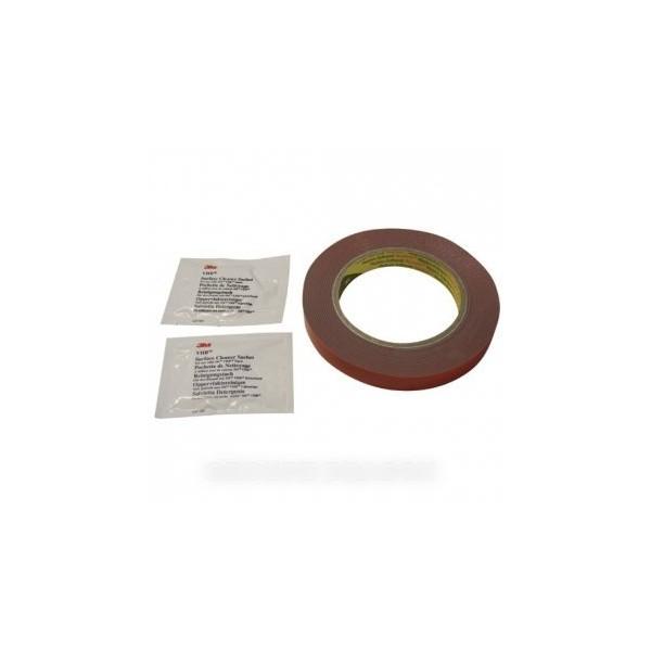 Kit bande adhesive colle montage joint pour - Joint frigo ne colle plus ...