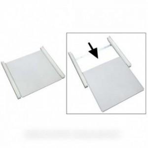 kit de superposition + tablette pour lave linge CONSTRUCTEURS DIVERS