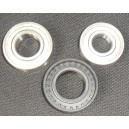 kit palier roulements + joint pour lave linge SIDEX