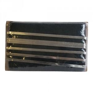 Z799XX171 FILTRES CHARBON (3 FILTRES 310X200MM) + FIXATIONS pour hotte FAGOR