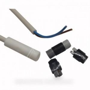 kit sonde de temperature connecteurs pour refrigerateur ou congelateur liebherr r f 5015407. Black Bedroom Furniture Sets. Home Design Ideas