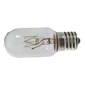 LAMPE MICRO-ONDES 20W E17 POUR MICRO ONDES CONSTRUCTEURS DIVERS