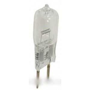 lampe halogene 12 v 10 w bi pin 9x30 m:m pour hotte CONSTRUCTEURS DIVERS