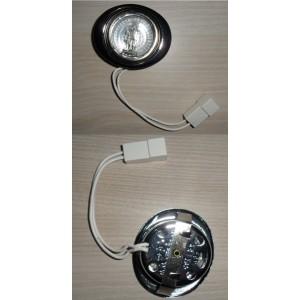 lampe halogene complete pour hotte INDESIT