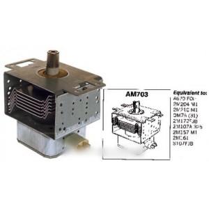 magnetron am703 pour micro ondes SAMSUNG