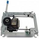 mecanique dvd bloc optique